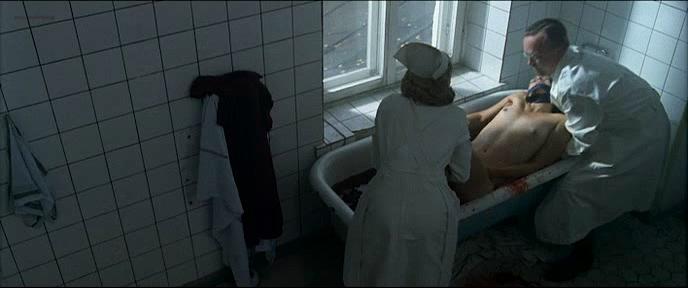 Krista Kosonen nude full frontal and butt - Prinsessa (FI-2010) (6)