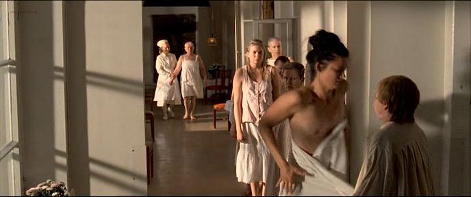 Krista Kosonen nude full frontal and butt - Prinsessa (FI-2010) (2)