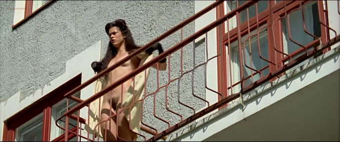 Krista Kosonen nude full frontal and butt - Prinsessa (FI-2010) (1)