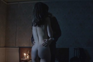 Marine Vacth nude butt and see through –  Belles Famillies (FR-2015) HD1080p