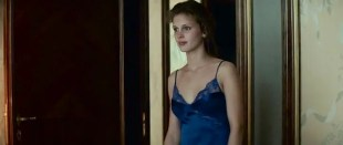 Marine Vacth hot sexy and some sex - Ma Part Du Gateau (FR-2011)