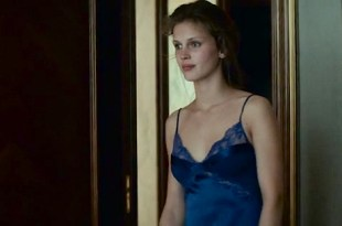 Marine Vacth hot sexy and some sex – Ma Part Du Gateau (FR-2011)