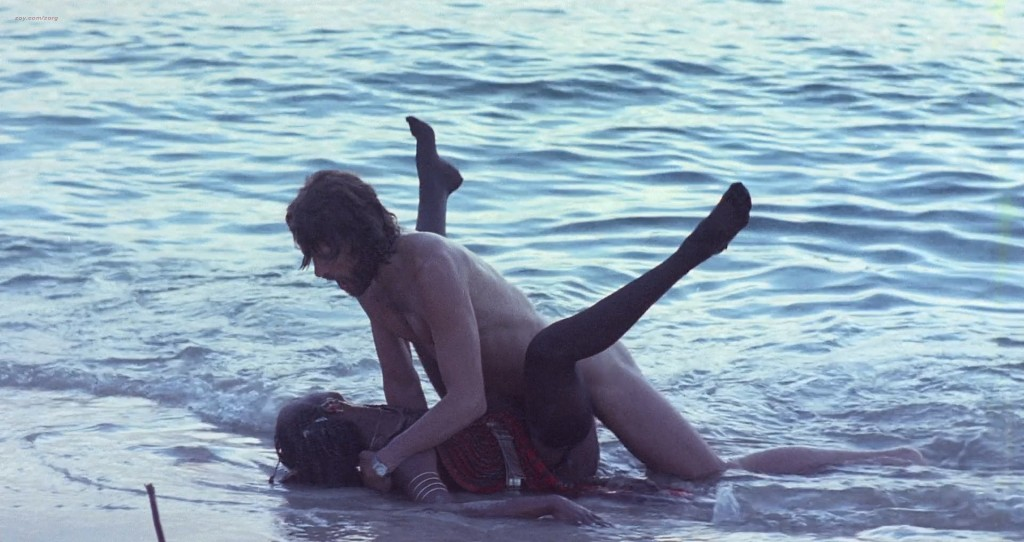 Olinka Hardiman nude sex others's nude - Sechs Schwedinnen auf Ibiza (1981) HD 1080p BluRay (1)