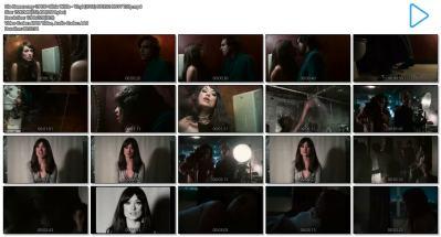 Olivia Wilde hot sex in public bathroom - Vinyl (2016) S01E02 HDTV 720p (8)