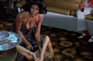 Pam Grier hot and sexy – Sheba Baby (1975) hd 1080p BluRay