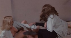 Robbie Lee nude topless, Janice Karman nude and other's nude - Switchblade Sisters (1975) HD 1080p BluRay (9)