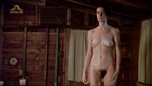 Sean Young nude full frontal bush, Fern Dorsey nude and other's nude too - Love Crimes (1992) HDTV 1080p