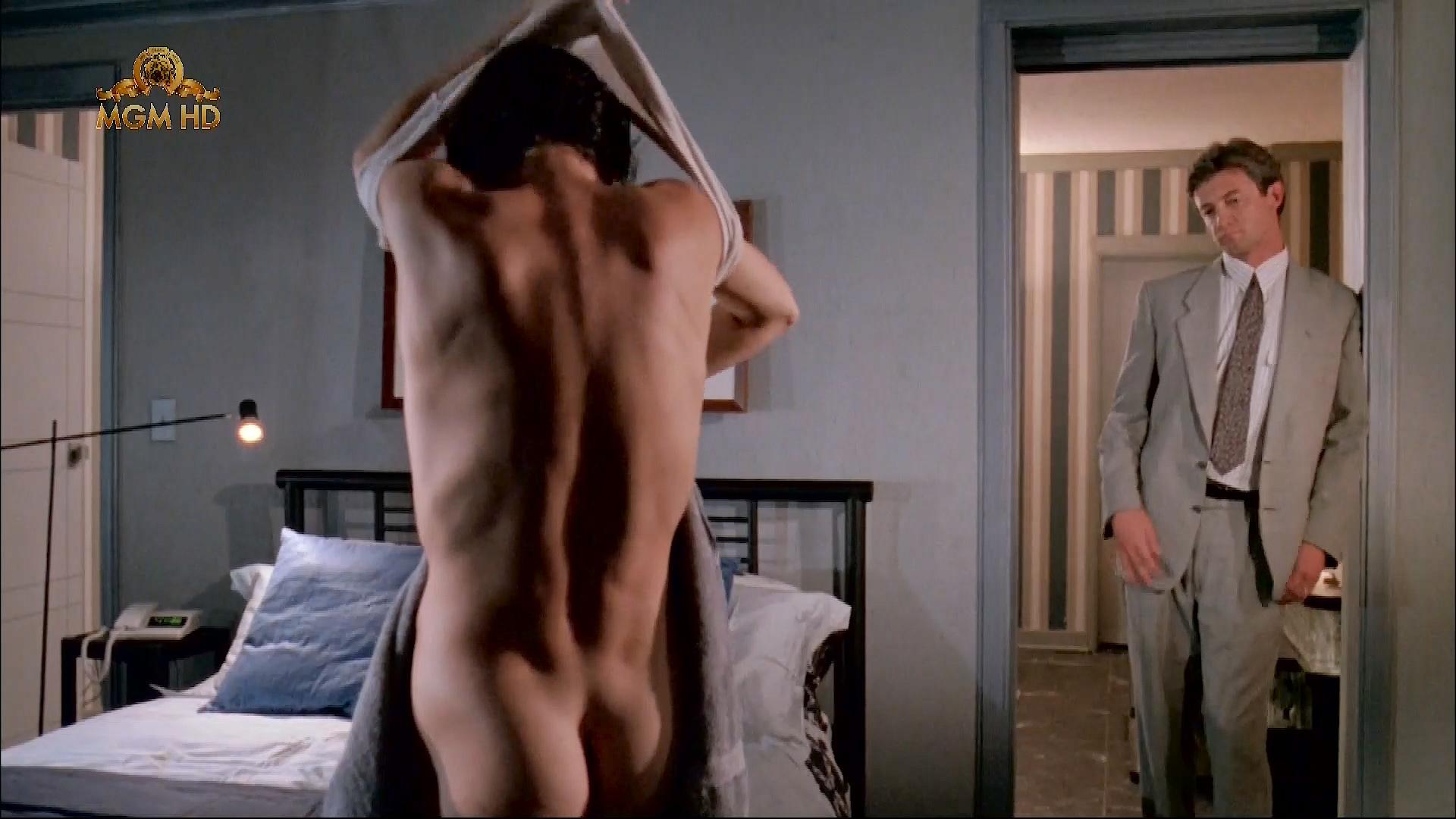 Sean penn naked
