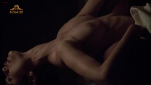 Sean Young nude topless and sex and Charlotte Lewis nude sex too - Sketch Artist (1992) HDTV 1080p