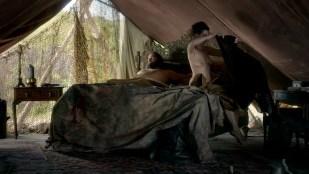Sylvaine Strike nude topless - Black Sails (2016) S03E06 HD 720p WEB-dl