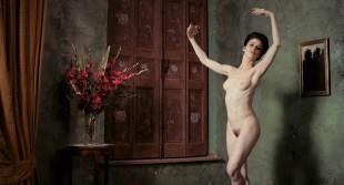 Amira Casar nude full frontal and sex  - Ich Und Kaminski (DE-2015) HD 1080p BluRay
