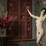 Amira Casar nude full frontal and sex  – Ich Und Kaminski (DE-2015) HD 1080p BluRay
