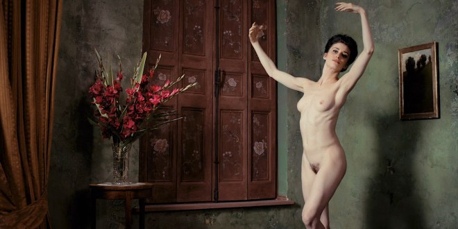 Amira Casar nude full frontal and sex - Ich Und Kaminski (DE-2015) HD 1080p BluRay (8)