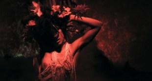 Clara Furey nude topless and Karine Vanasse brifly nude too - The Forbidden Room (CA-2015) HD 720p WEB-DL (3)