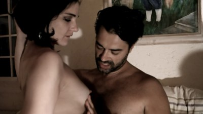 Daniela Ciccone nude huge boobs and other's nude too - Violent Shit The Movie (IT-2015) HD 720p (4)