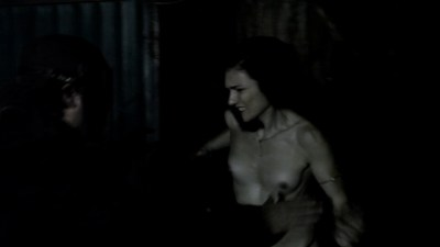Daniela Ciccone nude huge boobs and other's nude too - Violent Shit The Movie (IT-2015) HD 720p (15)