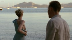 Elizabeth Debicki nude butt naked - The Night Manager (2016) s1e3 HD 1080p (7)