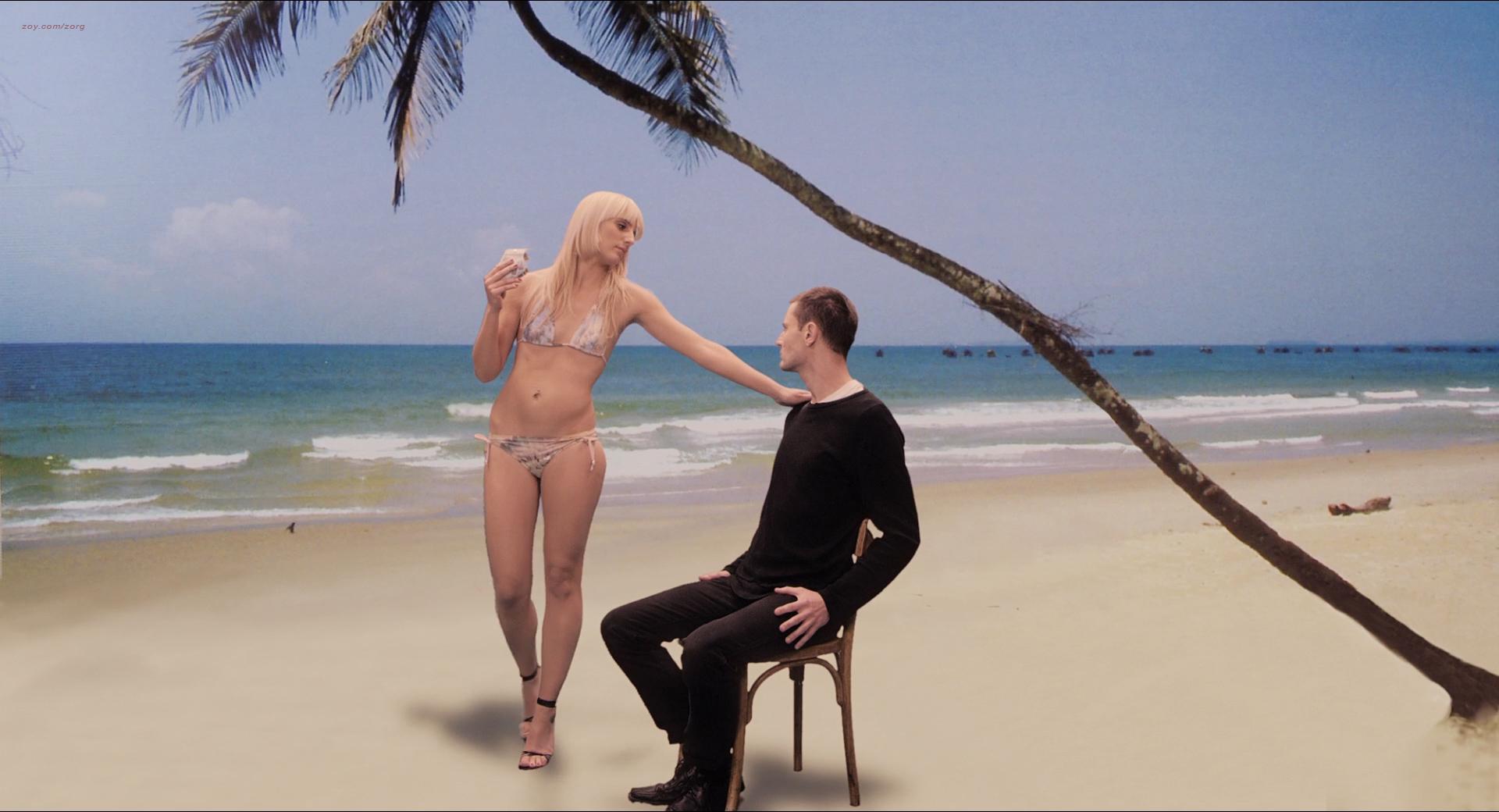 Ewa Matula nude busty boobs Karolina Korta hot others nude butt - Onirica (PL-2014) HD 1080p BluRay (3)