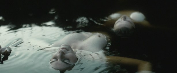 Hannah Murray nude butt skinny dipping other's nude too - Bridgend (UK-2015) HD 1080p (8)