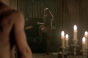 Hannah New nude butt and boob in sex scene – Black Sails s03e07 (2016) HD 720p