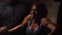 Haylie Duff hot and sexy in bikini - Backwoods (2008) HD 720p BluRay (8)
