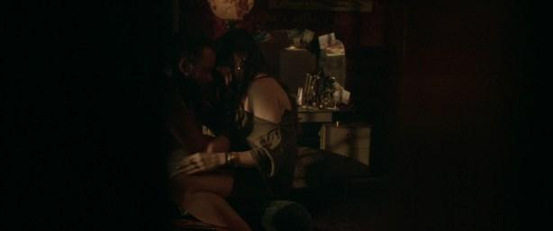 Jessica Biel hot and sexy and Zosia Mamet see through bra - Bleeding Heart (2015) HD 720p WEB-DL (11)
