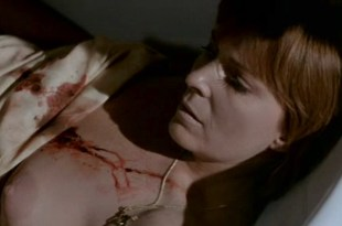 Joanna Cassidy nude topless and sex – The Fourth Protocol (1987) HDTV 720p
