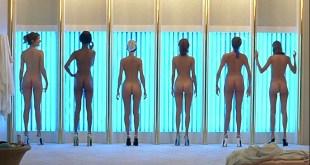 Judith Godrèche nude butt and Aure Atika nude too - Bimboland (FR-1998) (16)