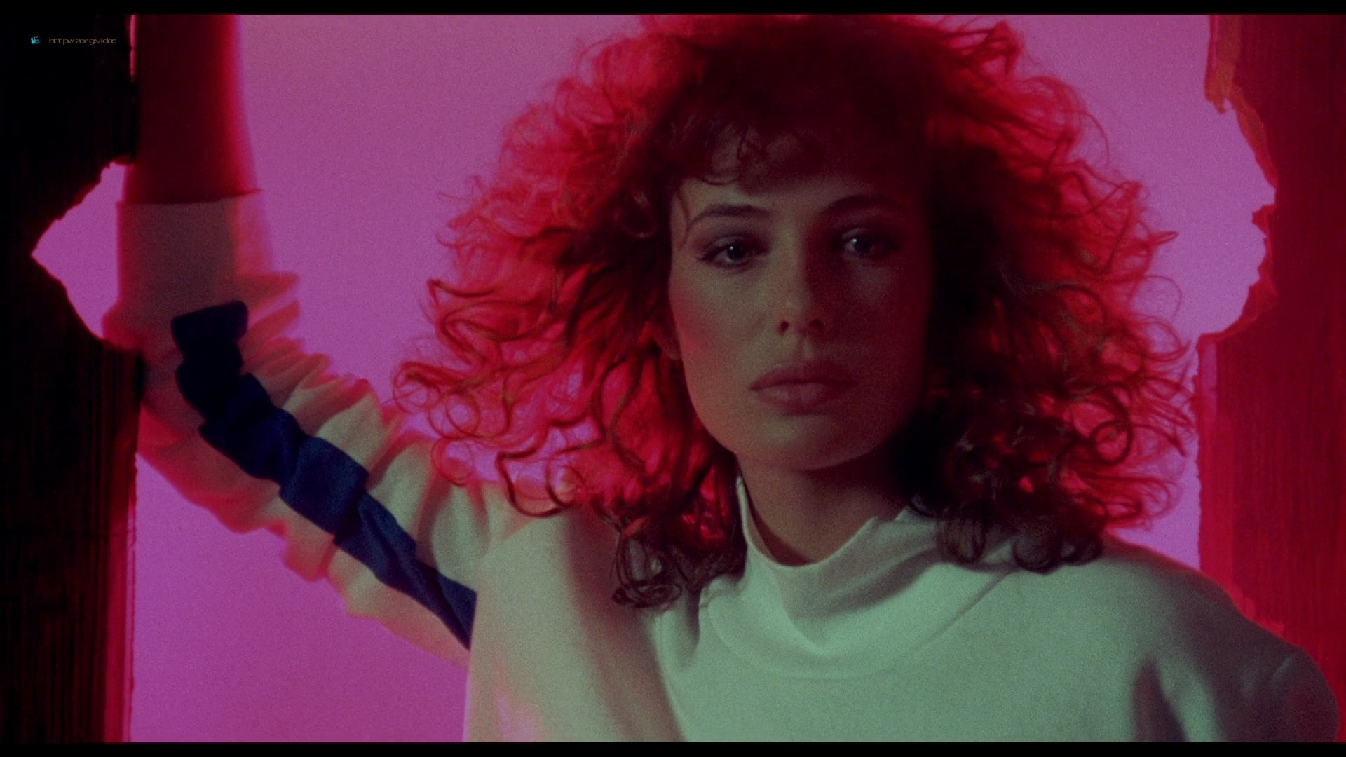 Kelly LeBrock hot and sexy - Weird Science (1985) HD 1080p BluRay (16)