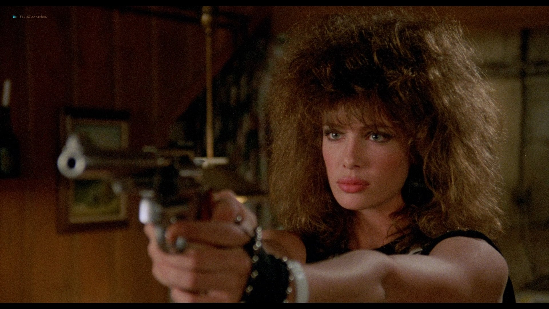 Kelly LeBrock hot and sexy - Weird Science (1985) HD 1080p BluRay (7)