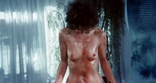 Millie Perkins nude topless - The Witch Who Came From The Sea (1976) HD 1080p BluRay (11)