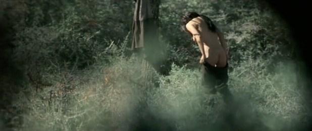 Mylène Jampanoï nude topless and sex - La vallee des fleurs (FR-2006) (7)