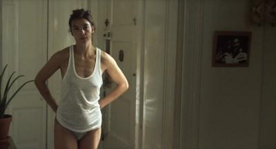 Natalia Tena nude butt and hot - 10000 km (2014) HD 1080p (14)