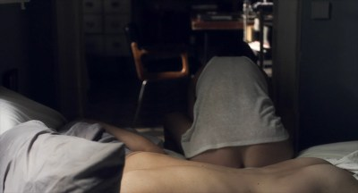 Natalia Tena nude butt and hot - 10000 km (2014) HD 1080p (6)
