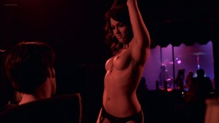 Natasha Alam see through and Jade Tailor nude topless as stripper - True Blood (2010) s3e4 hd1080p