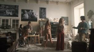 Olivia Wilde nude full frontal - Vinyl (2016) s1e6 HD 720-1080p (6)