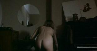Susan Penhaligon nude butt naked - The Confessional (UK-1976) (1)
