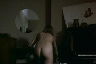 Susan Penhaligon nude butt naked – The Confessional (UK-1976)