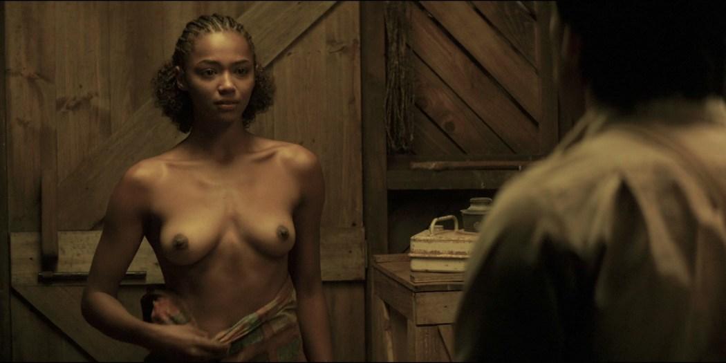 Adriana Ugarte nude sex Berta Vázquez nude topless and sex - Palmeras en la nieve (ES-2015) HD 1080p BluRay (16)