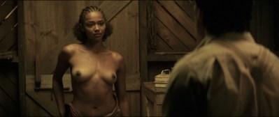 Adriana Ugarte nude sex Berta Vázquez nude topless and sex - Palmeras en la nieve (ES-2015) HD 1080p BluRay (15)