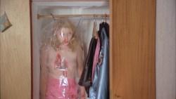 Ann-Beate Engelke nude topless, Nadja Gerganoff nude other's nude too - Bloody Moon (DE-1981) HD 1080p BluRay (15)