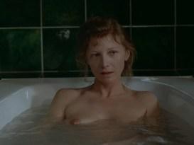 Aurore Clément nude topless - Le livre de Marie (1986) HD 1080p BluRay