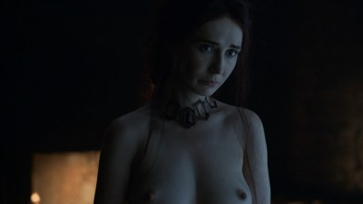 Carice van Houten nude topless and butt - Game Of Thrones (2016) s06e01 HD 1080p (5)