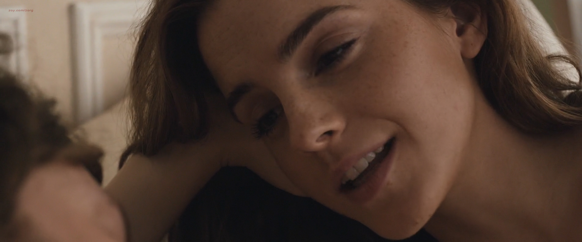 Emma Watson hot, sexy and leggy - Colonia (2015) HD 1080p WEB-DL (12)