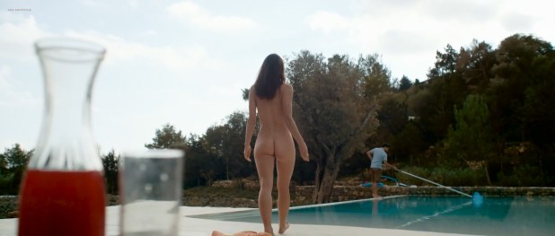 Kacey Barnfield nude butt, boobs and wet - Blood Orange (2016) HD 1080p WebDl (14)