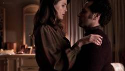 Keri Russell nude butt and hot sex - The Americans (2016) s4e5 HDTV 1080p (13)