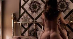 Keri Russell nude butt and hot sex - The Americans (2016) s4e5 HDTV 1080p (10)