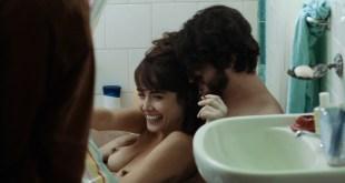 Maria Casadevall nude topless in few hot scenes - Depois de Tudo (BR-2015) HD 1080p BluRay (10)