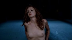 Monica Engesser nude topless, butt and sex - The Conduit (2016) (12)