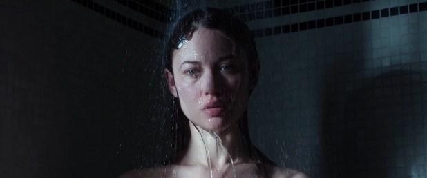 Olga Kurylenko nude topless and butt - La Corrispondenza (IT-2016) HD 1080p BluRay 1